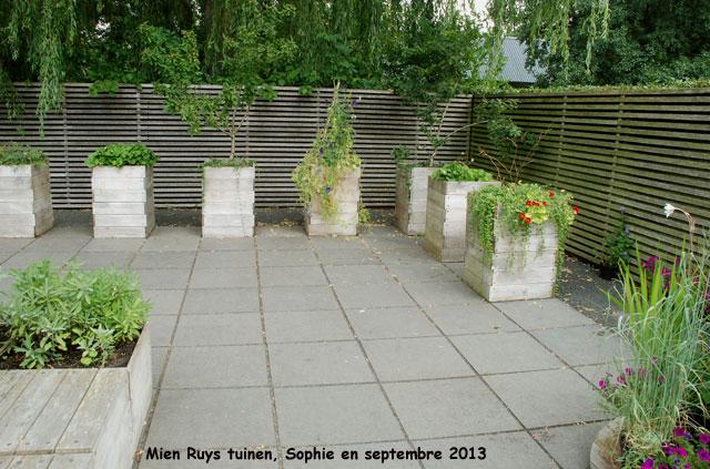 Terrasse bois limoges for Jardin japonais cholet