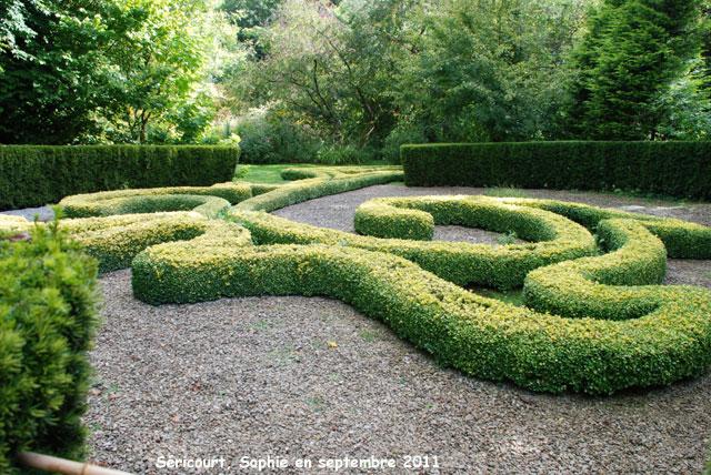 Le jardin jaune s ricourt for Cuisine portugaise jardin