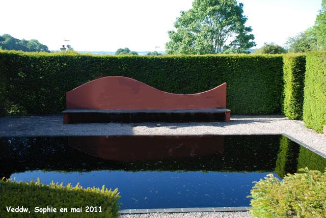 Veddw pln du jardin - Petit jardin culinary arts tours ...