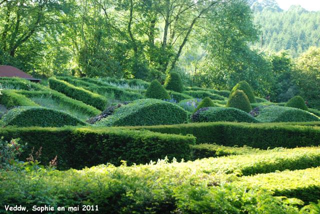 Veddw le jardin de gramin es for Le jardin japonais sophie walker
