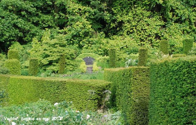 Veddw le jardin sauvage - Le jardin sauvage maintenay montpellier ...